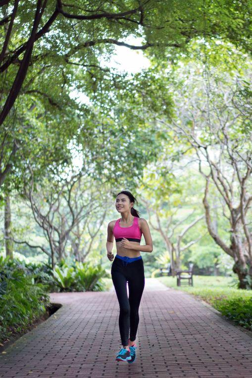 Wzmocnienie mięśni – ćwiczenia